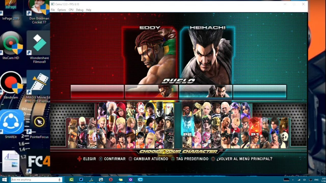 Tekken Tag Iso For Ppsspp Renewcalls